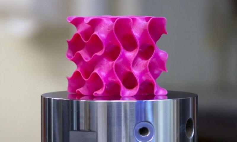 BEN ENGENHARIA - MIT desenvolve um dos materiais mais fortes e leves do planeta