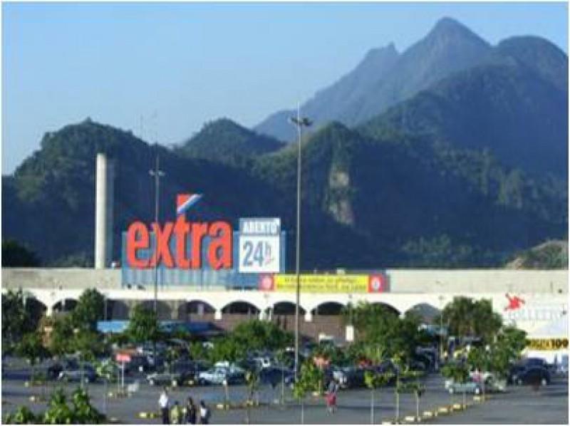 BEN ENGENHARIA - Extra Barra da Tijuca