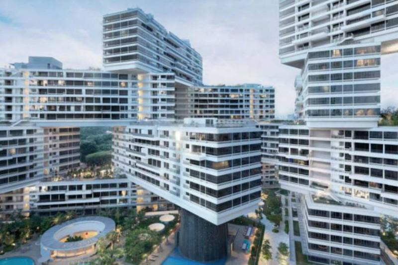 BEN ENGENHARIA - Este é o prédio mais incrível do mundo em 2015